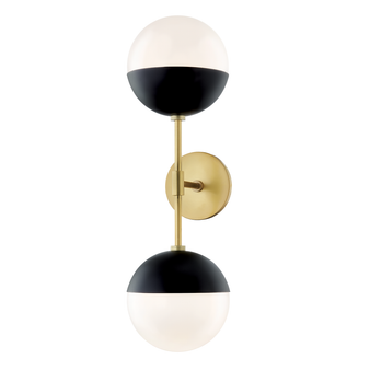 Renee 2 Light Wall Sconce