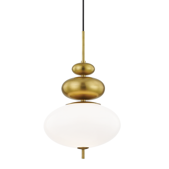 Elsie 1 Light Pendant