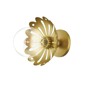 Alyssa 1 Light Wall Sconce