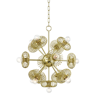 Serena 13 Light Chandelier