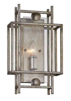 Crosby 1 Light Wall Sconce