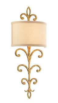 Crawford 2 Light Wall Sconce