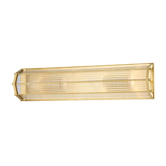 Wembley 4 Light Wall Sconce