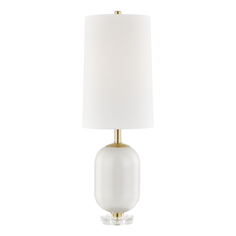 Mill Neck 1 Light Table Lamp