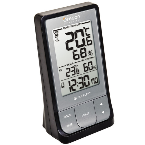 RAR213HG Bluetooth Low Energy Weather Station with Temperature & Humidity
