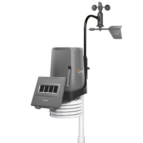 WMR300 Ultra Precision Professional Weather System