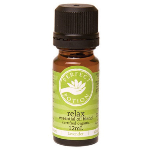 Perfect Potion - Relax Blend 10ml