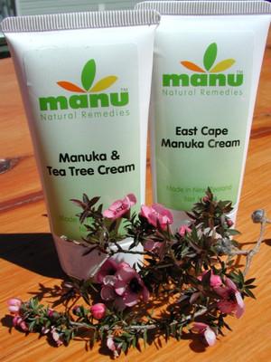 Pet Care East Cape Manuka Cream