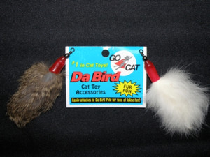 Pet Care Da Bird Fur Fun