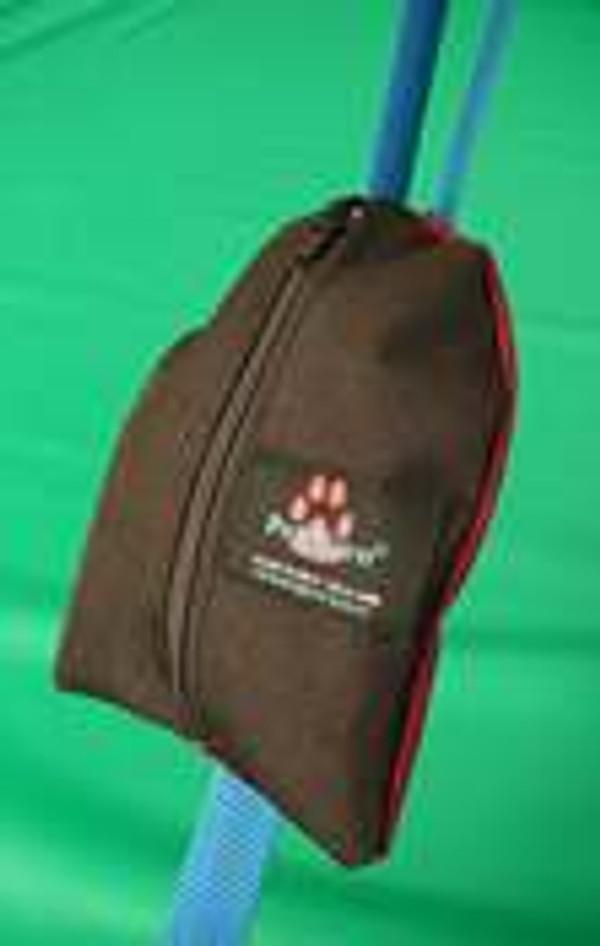 Pet Care Pooh bag pouch