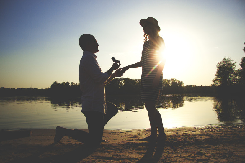 What is a promise ring and should you use one to propose?