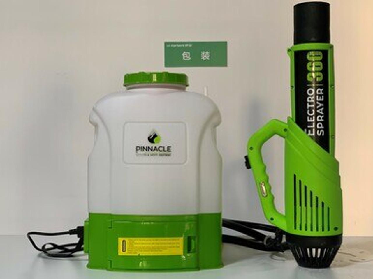 Pinnacle Electro-Static Sprayer 360
