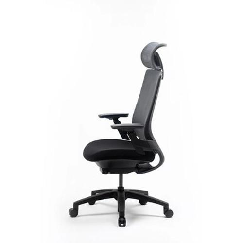 NEXCHAIR™ by NEXVOO (World's First Health Monitor Chair)