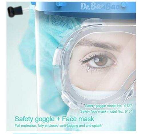 DR BANBAO FACE Shield/Guard  (10 PACK)
