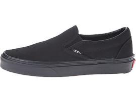 VANS-CLASSIC SLIP-ON-BLACK/BLACK