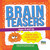 Brainteasers Orange Level (Ages 8 and up)