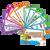 Trapezium Math Clubhouse Kit