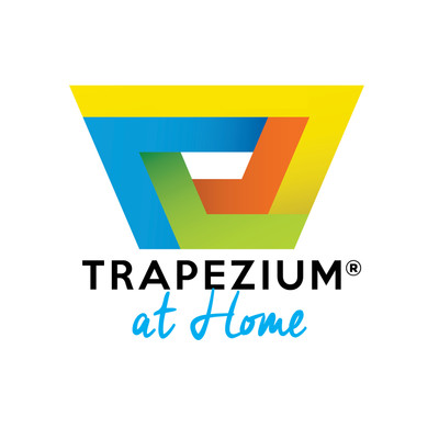 Trapezium at Home