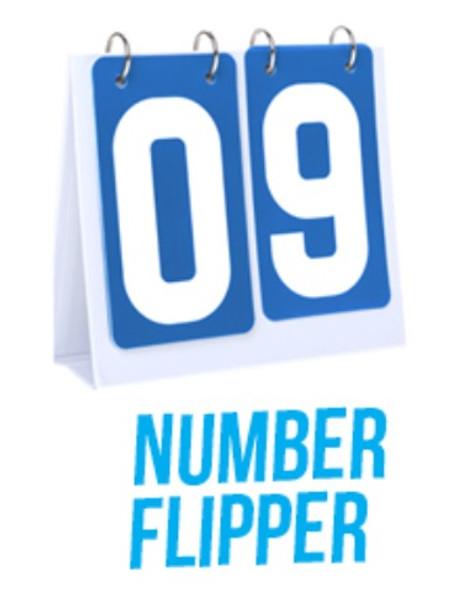 Number Flipper
