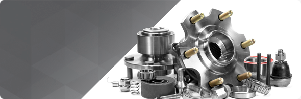 High Quality Mechanical Parts