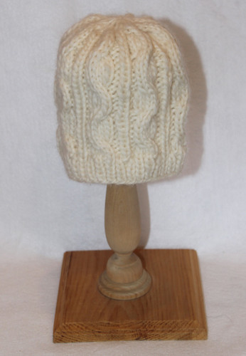 Hand Knitted Child's Hat