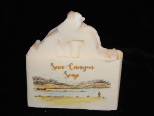 Sun Canyon Soap Citrus Mint