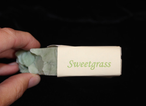Sun Canyon Soap Sweetgrass