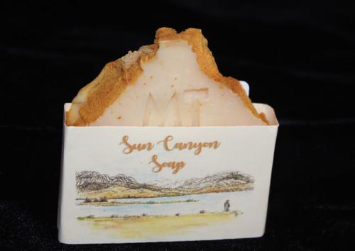 Sun Canyon Soap Lemongrass