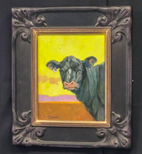 """""""Bertie"""" by L.A. Stevens"""