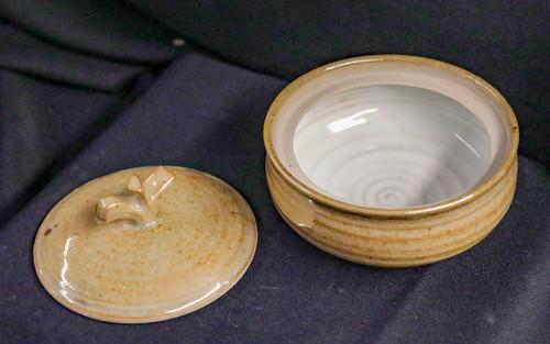 Mini Warner Lidded Pot
