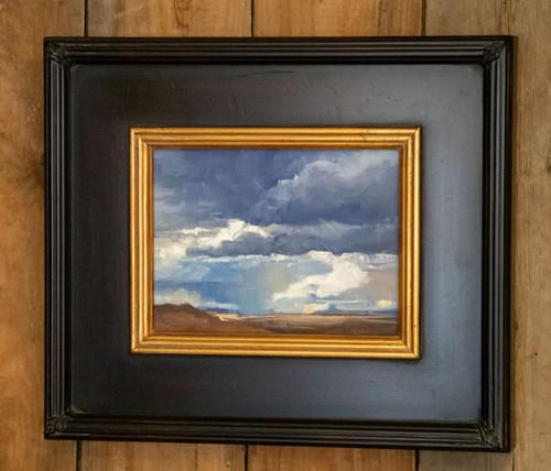 """""""Stormy Skies"""""""