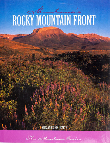 Montana's Rocky Mountain Front (Soft Cover)