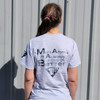TF American Flag T-shirt - XXL