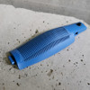 Walther PDP Full-Size Backstrap - Alum - Blue