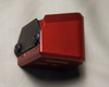 Sig 320 plus 5 W/spring - red