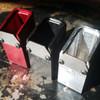 Glock +10 for .40 Basepad - Pistol - Delrin w/spring