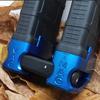 T-Mag AR-15 Plus 3 Basepad Kit - Blue