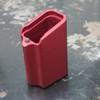 Canik Plus 9 - 170mm - Basepad - Red