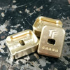 Canik +0 Competition Basepad - Brass