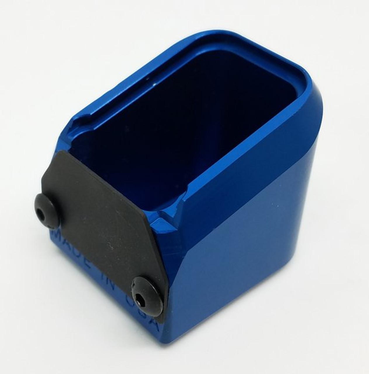 Sig 320 plus 5, w/spring - Blue