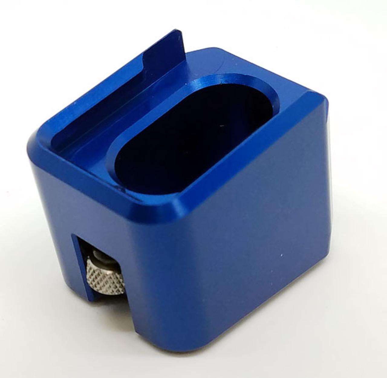 Sig MPX +10 - Blue
