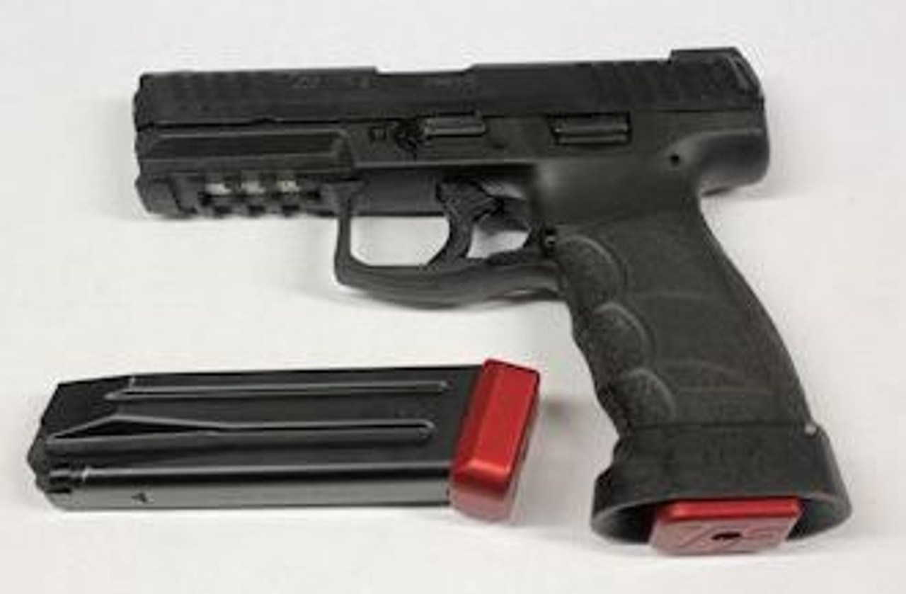 HK Competition - Red