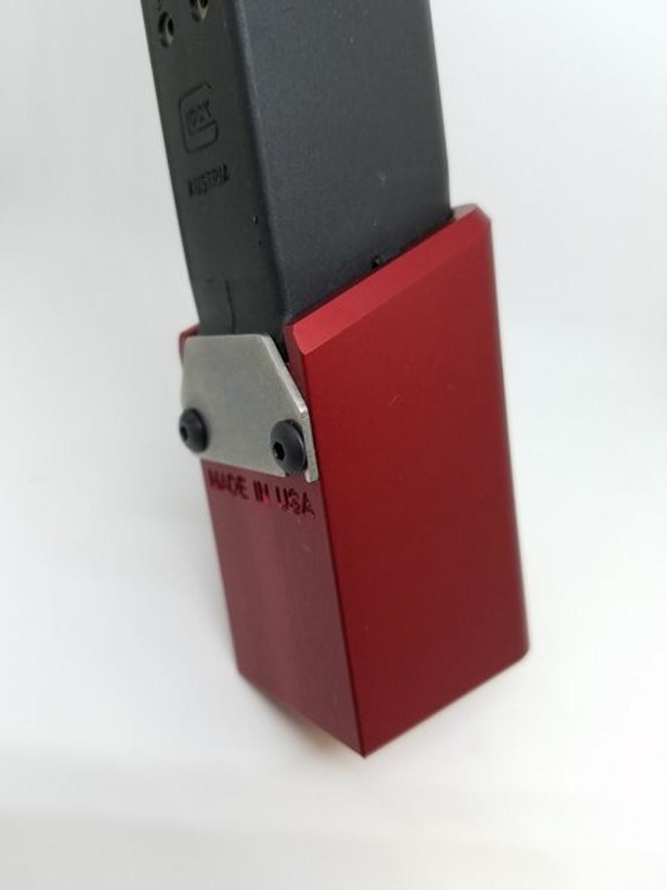 Glock 41 +1 - Red w/spring