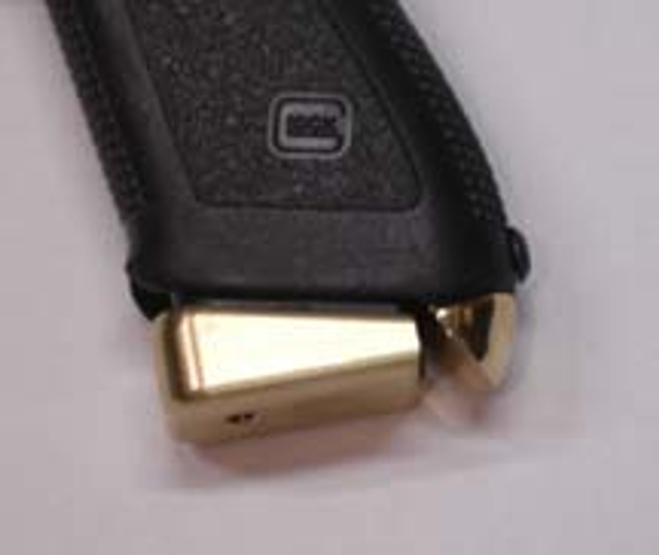 Glock 10/45 Brass Speedwedge