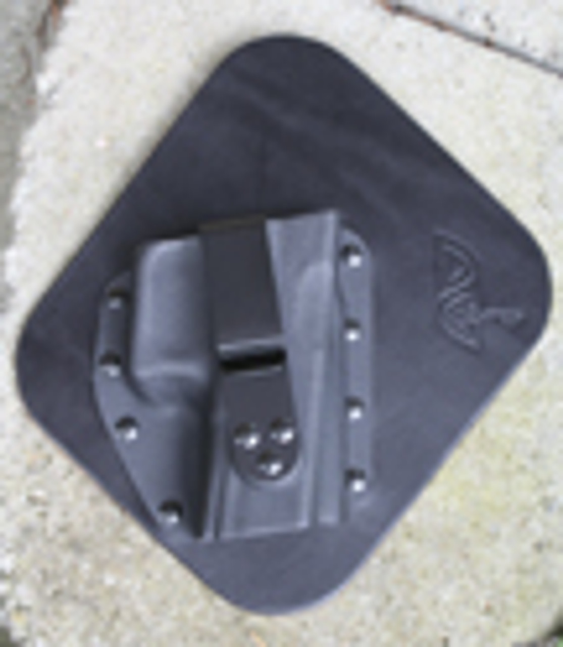 DC Holster - Glock - Black