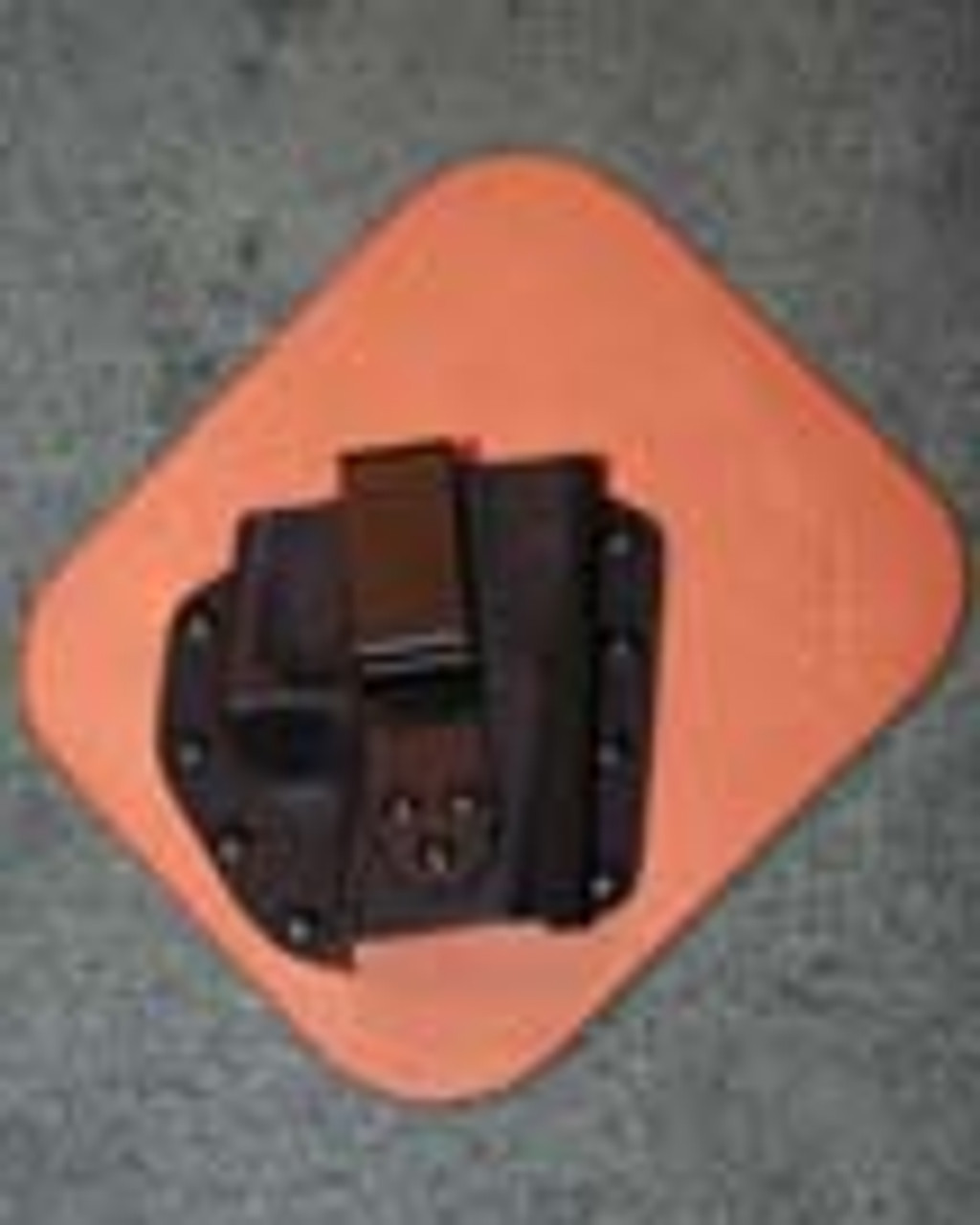 DC Holster - Glock - Tan