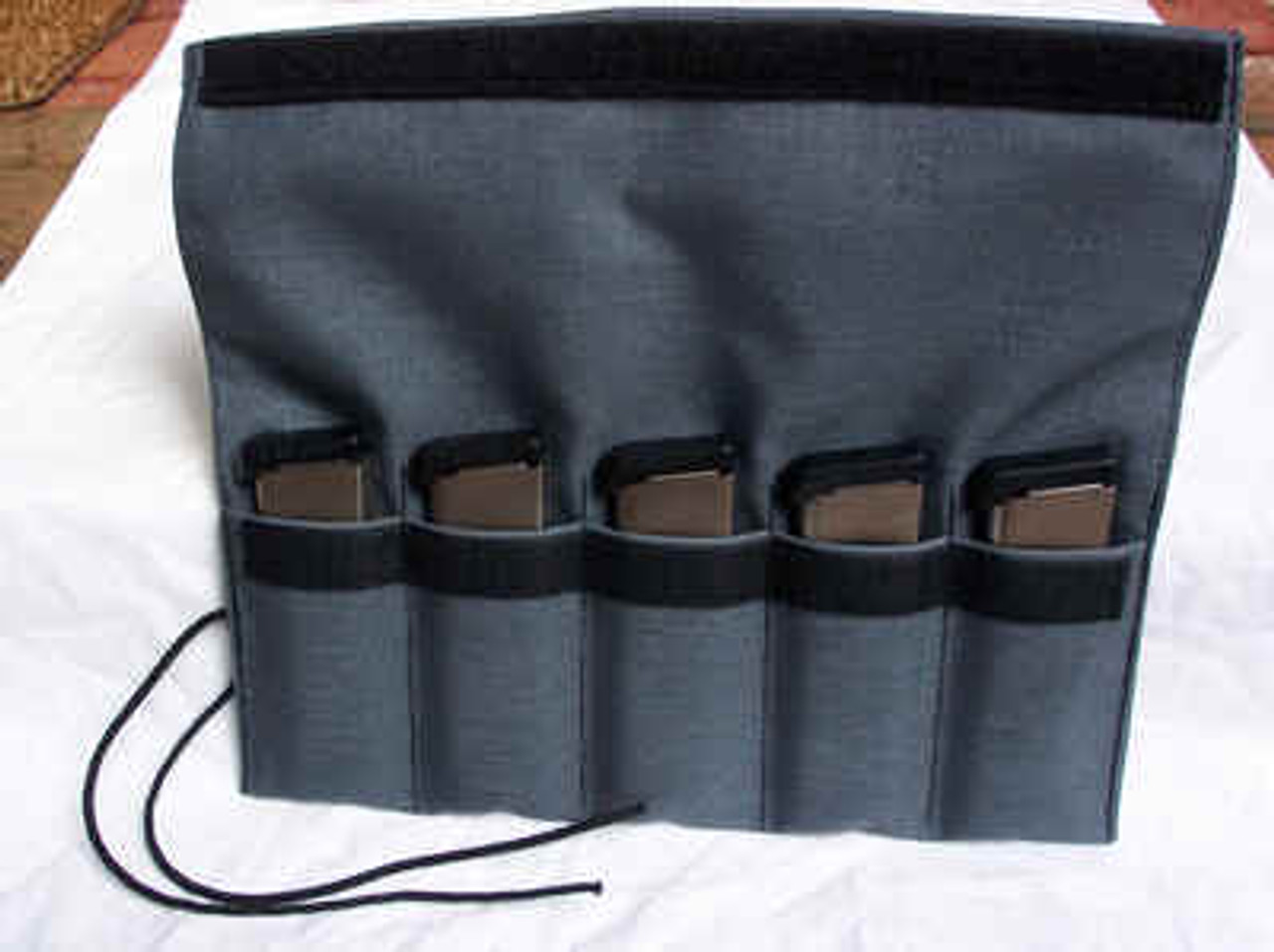 MAG-BAG MAGAZINE POUCH