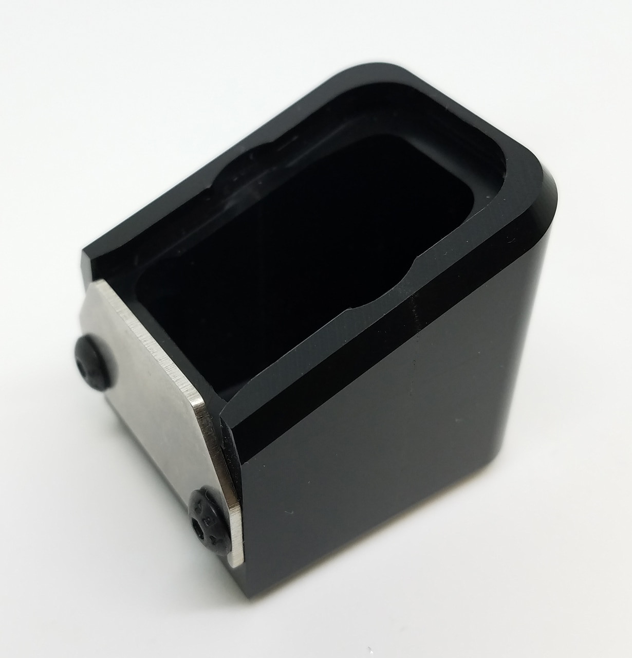Glock +5 Black-Annodized w/spring