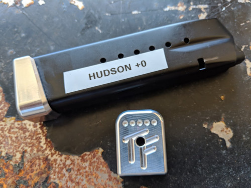 Hudson H-9 Speedwedge - Aluminum