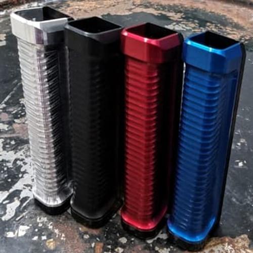 Goliath XL plus 30 Basepad - Aluminum